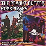 The Peanut Butter Conspiracy Is Spreading / The Great Conspiracy Peanut Butter Conspiracy