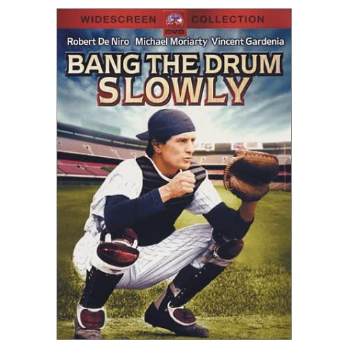 Bang The Drum Slowly 1973 DvDrip[Eng]-greenbud1969
