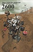 2600 Magazine: The Hacker Quarterly - Winter 2012-2013