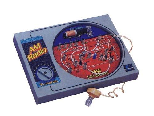 Am Radio Experiment Kit