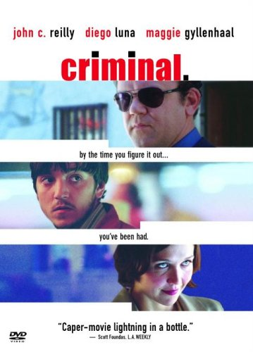 Criminal [Edizione: Regno Unito]