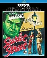 Scarlet Street: Kino Classics Edition [Blu-ray]