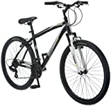 518TA%2BsO6QL. SL160  Mongoose Mens Montana Bicycle (Black)
