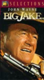 Cover art for  Big Jake [VHS]