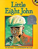 Little Eight John (Picture Puffins) (0140556303) by Jan Wahl