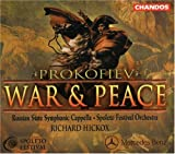 Prokofiev: War & Peace