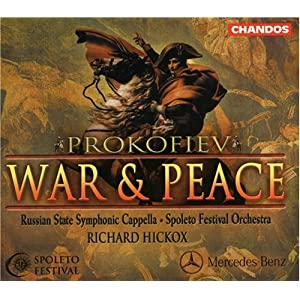 Prokofiev - Opéras 518TARMATBL._SL500_AA300_