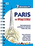 Michelin Paris par arrondissement: St...