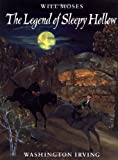 The Legend of Sleepy Hollow (0399226877) by Irving, Washington