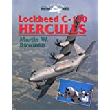 Lockheed C-130 Hercules (Aviation Crowood Series)