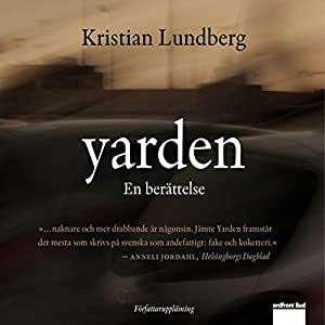 Yarden Audiobook