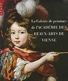 echange, troc Martina Fleischer, Collectif - La Galerie de peinture de l'Académie des Beaux-Arts de Vienne