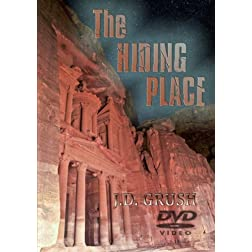 The Hiding Place: Volume 2 of 3, Jesus Returns As Warrior King Series
