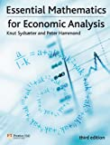 img - for Essential Mathematics for Economic Analysis (3rd Edition) book / textbook / text book