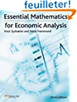 Essential Mathematics for Economic An...