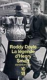 La Légende d'Henry Smart par Doyle