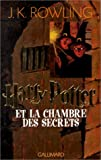 Harry Potter - French: Harry Potter ET LA Chambre DES Secrets (French Edition) (2070541290) by Rowling, Joanne K.