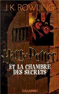 Harry potter tome 2 harry potter et la - Harry potter et la chambre des secrets streaming gratuit ...