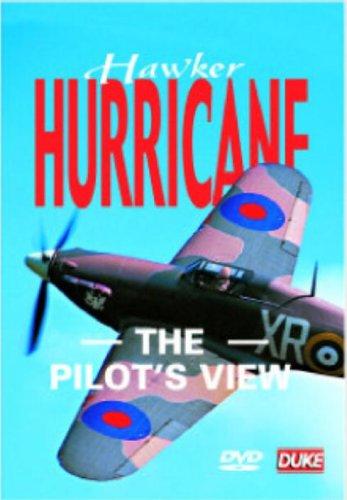 Hawker Hurricane - Pilot's View [DVD]