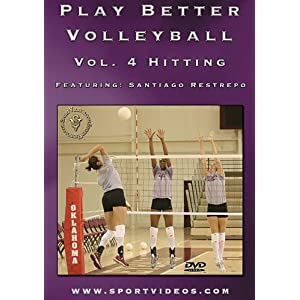 Play Better Volleyball: Hitting movie