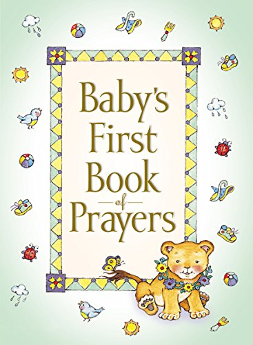 Babys-First-Book-of-Prayers