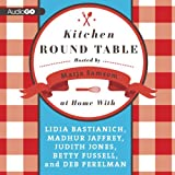 img - for Kitchen Round Table book / textbook / text book