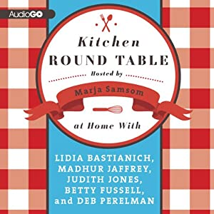 Kitchen Round Table | [Marja Samsom]