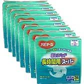 大人用 オムツ 併用!尿取りパッド!尿量の多い方に安心!尿もれ 尿パッド 男性用 36枚入 8個セット