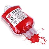 Blood Bath Shower Gel - IV Bag Style