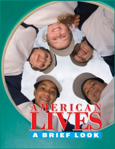 American Lives: A Brief Look