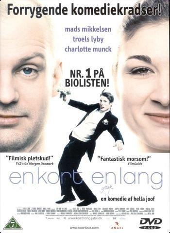 En Kort En Lang/Shake it all about 2-disc[リージョン2][PAL-Denmark][Import