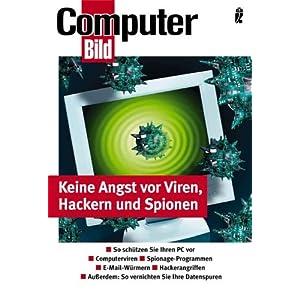 eBook Cover für  Keine Angst vor Viren Hackern und Spionen