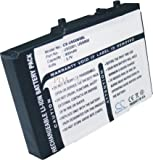 Replacement 850mAh Rechargeable Li-ion Battery fits Nintendo DS Lite