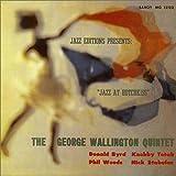 echange, troc George Wallington - Jazz at Hotchkiss