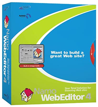 Namo WebEditor 4.0