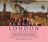 London - The Biography: Fire and Pestilence