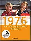 Image de 1976: Ein ganz besonderer Jahrgang - 40. Geburtstag
