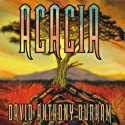 The War with the Mein: Book One of the Acacia Trilogy Audiobook by David Anthony Durham Narrated by Dick Hill