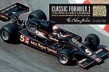 Motorsport Retro F1 Calendar 2013