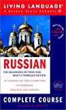 Russian Complete Course: Basic-Intermediate (Complete Basic Courses)