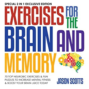 Exercises for the Brain and Memory Audiobook