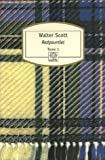 echange, troc Walter Scott - Redgauntlet Histoire du XVIIIe siècle : Tome 1