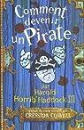 Harold et les dragons, tome 2 : Comment devenir un pirate par Cowell