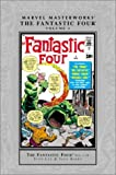 Marvel Masterworks: Fantastic Four Vol. 1 (0785111816) by Stan Lee