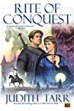 Rite of Conquest (0451460022) by Tarr, Judith