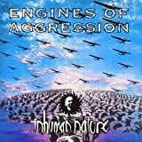 Inhuman nature by ENGINES OF AGGRESSION (0100-01-01)