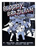 Bloody Brazilian Knife Fightin' Techniques (0970148550) by Fester, Uncle