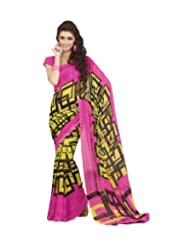 Triveni Beautiful Printed Saree 4708