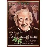 A Christmas Carol (Original B&W Version) ~ Alastair Sim