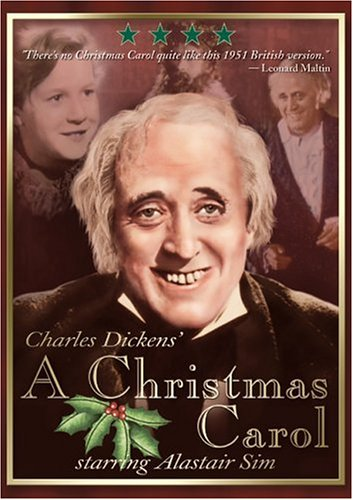 SleuthSayers: Dickens' A Christmas Carol – at the Movies